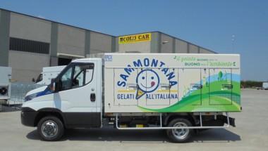 L'Unitaria Logistica Distribuzione Silenziosa